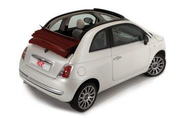 FIAT 500 CABRIO 1.2